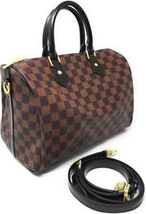 Louis Vuitton Speedy All Sizes  All Prints ( More  Styles  Available)