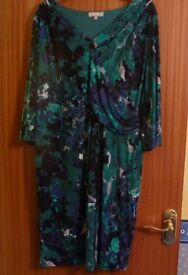 Ladies Per Una Dress size 22