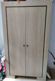 Great quality large wardrobe for sale!
