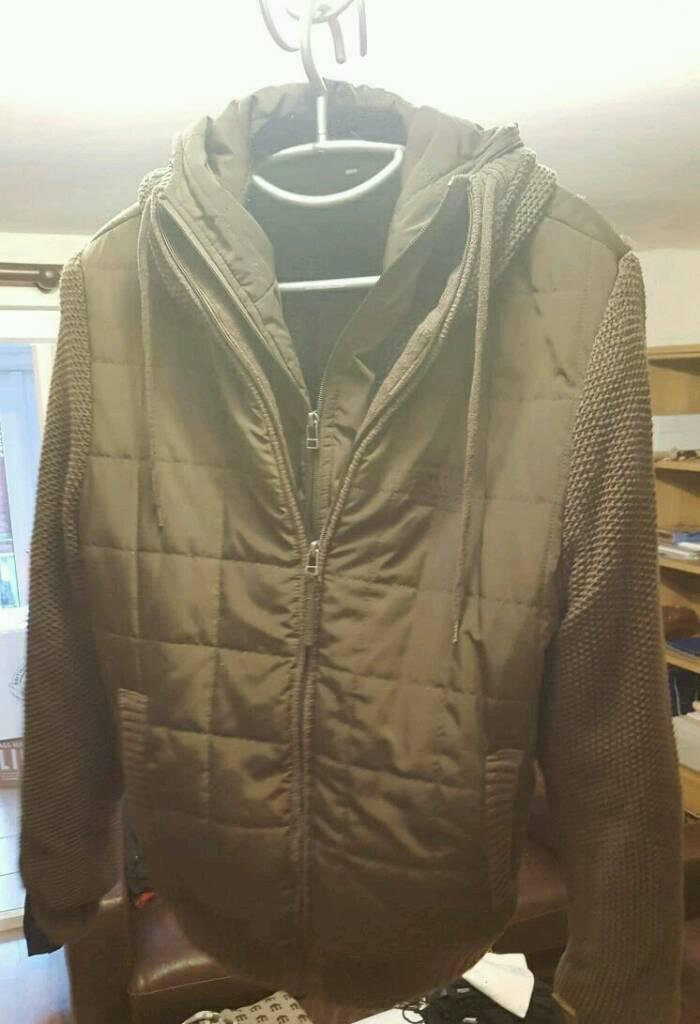 5daab42b8d Firetrap mens warm winter coat size L