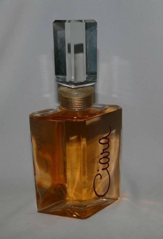 "RARE Ciara Perfume Factive Dummy 8"" BEAUTIFUL!!"