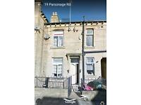 TO RENT 2 BEDROOM, West Bowling BD5