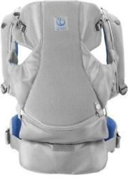 Stokke MyCarrier Athleisure Front & Back Baby Carrier - Marina Mesh