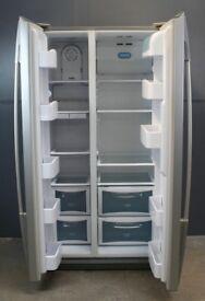 Daewoo American Fridge Freezer - 6 Month Warranty - BRCL11820