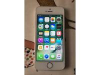 IPhone 5s 02 network £80