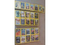 Job lot of National Geographic magazines 1963-1989