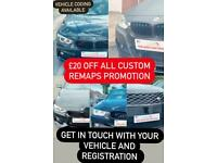 REMAPS PROMOTION