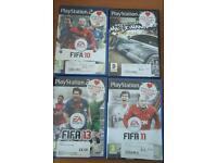 Games PlayStation 2