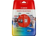 BRAND NEW Canon XL Ink Cartridge - PG-540XL and Canon CL-541XL