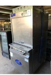 Lvo fl14g  bakery pot and tray washer dishwasher  ( excellent condition ! ) retails $24,000 ! Now only $5995 ! 1 availab