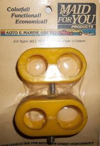 """MADE 4 YOU PRODUCTS T-STYLE CLAMPS FOR 13/16"""" & 15/16"""" O/D HOSES Belleville Belleville Area image 3"""