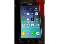 Samsung galaxy s6 64gb (Can send)