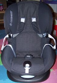 Maxi-Cosi Priori Side Protection System (SPS+1) Car Seat 9kg-18kgs