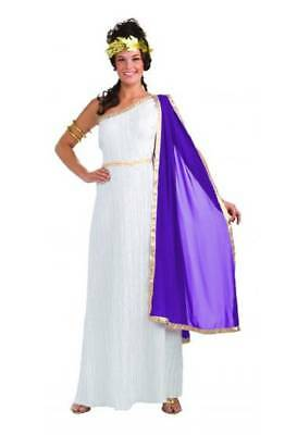 Damen Erwachsene Grand Heritage Römische Göttin - Heritage Kostüme