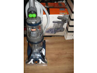 Vax V-125A All Terrain Upright Carpet Washer Brand New Boxed