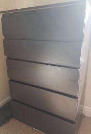 Drawer from Ikea