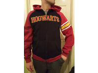 HOGWARTS HOODIE (size Small)