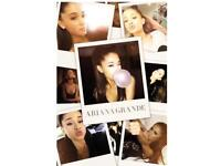 Brand New Ariana Grande Poster Large For Walls £5