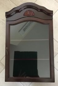 Small Wall Cabinet