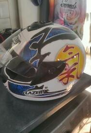 Motorbike Crash helmet