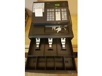 ***NOW SOLD***Casio 140CR Cash Register - Like new condition Till 140 CR