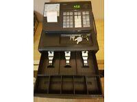 Casio 140CR Cash Register - Like new condition Till 140 CR