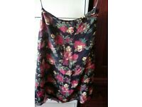 New LK Bennett silk skirt (UK 10) - Original RRP £99
