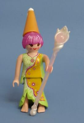 Playmobil Medieval Fairy Queen Series 16 Female figure NEW RELEASE 70160