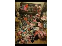 ENTIRE DOG BOUTIQUE STOCK FOR SALE PLUS FACEBOOK PAGE!