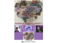 Divine Inspiration Mind, Body and Spirit Event
