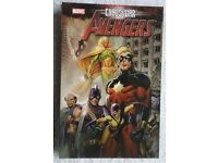Avengers:Chaos War graphic novel