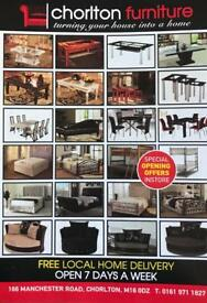 Chorlton Furniture Ltd