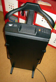 Corby Trouser Press, Black Ash, 7700 in good condition