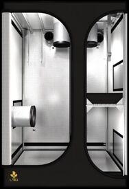 SECRET JARDIN LODGE GROW TENT - Grow Room - Hydroponics