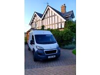 Branston Man and Van (From £25) House removals and small item moves locally and nationally