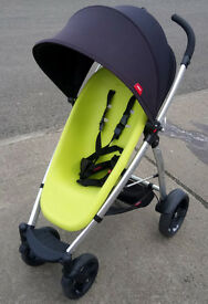 Phil & Teds Smart Pushchair