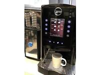 Carimali Bean to Cup Coffee Machine