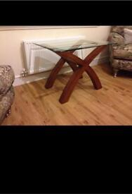Great condition side table