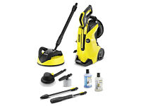 Kärcher K4 Premium Full Control Car and Home Pressure Washer Clarence stock Last few left.