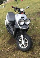 Scooter a vendre!!