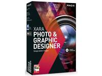 Xara Photo & Graphic Designer 15 With Genuine Activation Code For Windows PC