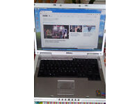 DELL Windows XP Wifi Laptop with MS OFFICE 2010