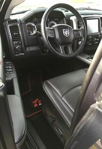 2014 Ram 1500 Sport|Leather|Nav|Sunroof Edmonton Edmonton Area image 16