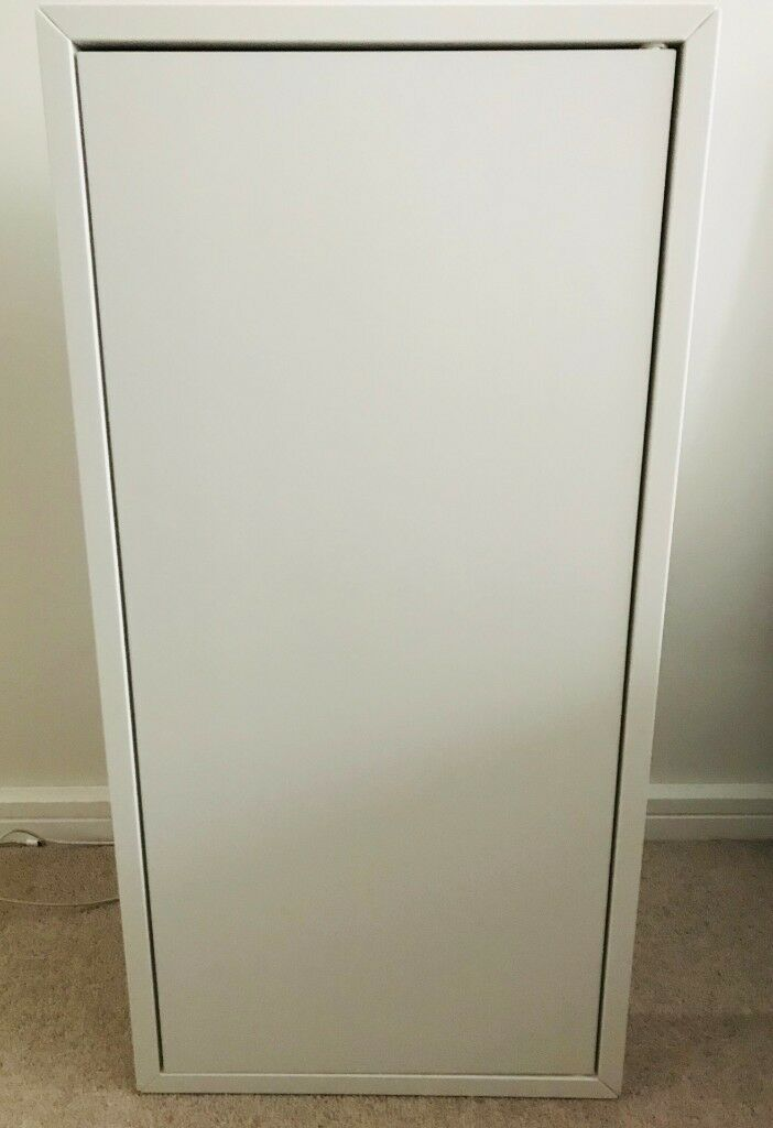 Ikea Eket Cabinet W Door And 2 Shelves In Mile End London