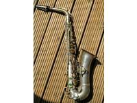 Saxophone Alto CONN