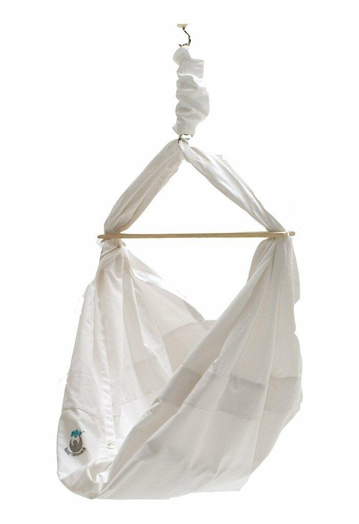 image 1 of 6 miyo baby hammock   beige white   in camden london   gumtree  rh   gumtree
