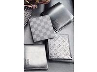 Louis vuitton / Hugo boss Designer wallets cheap!!!!!!