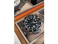 Rolex GMT MASTER 2