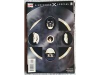 Universe X special: Fantastic Four