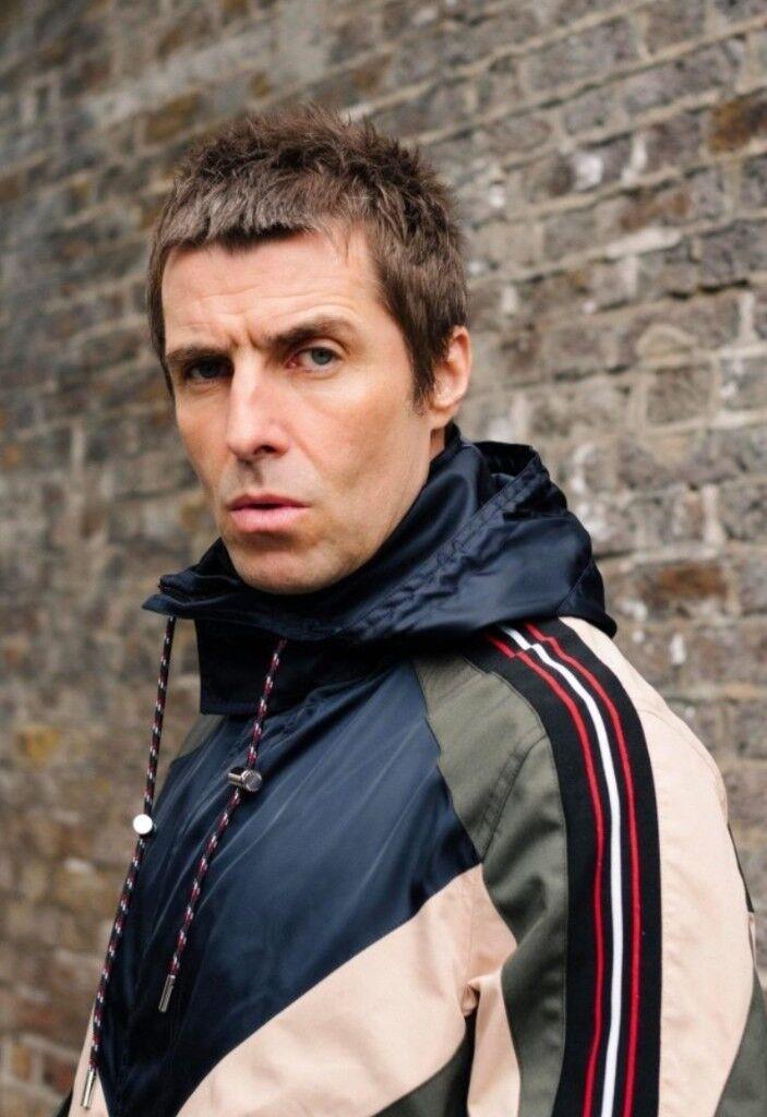 2 x Liam Gallagher tickets